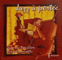 Jazz à portée | Clavaizolle, Denis