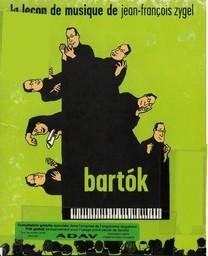 Bartok | Gambart, Marie-Christine. Monteur