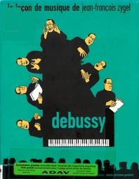 Debussy | Debussy, Claude (1862-1918). Compositeur