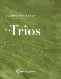 Les Trios | Boragno, Pierre