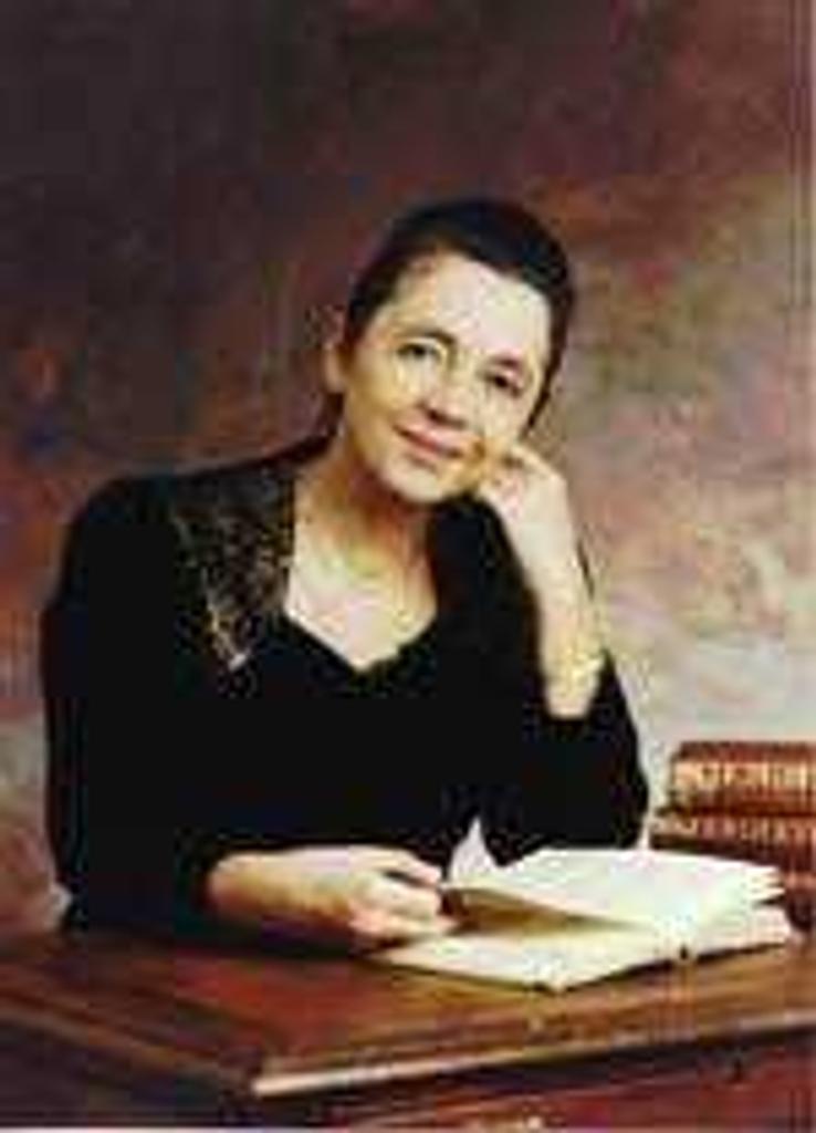 Ida Gotkovsky : catalogue des oeuvres |