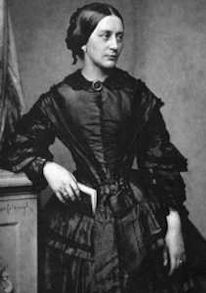 Clara Schumann | Moyne, Lise. Auteur