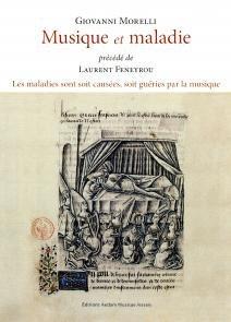 Musique et maladie | Feneyrou, Laurent (1969-....). Auteur