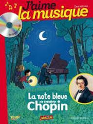 La Note bleue de Frédéric Chopin |