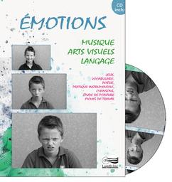 Emotions : musiques, arts visuels, langage |