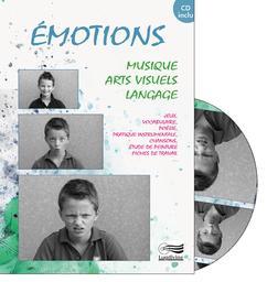 Emotions : musiques, arts visuels, langage | Lugdivine