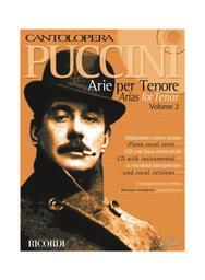 Arie per tenore | Puccini, Giacomo (1858-1924)