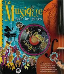 La musique pour les jeunes | Perez Testor, Susana. Auteur