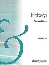 Piano jubilees : piano solo | Lindberg, Magnus (1958-)