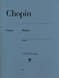 Walzer | Chopin, Frédéric (1810-1849)