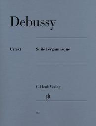 Suite bergamasque | Debussy, Claude (1862-1918)