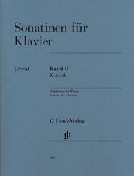 Sonatinen für Klavier. Band II, Klassik | Pleyel, Ignace Joseph (1757-1831)