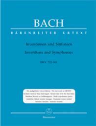 Inventionen und Sinfonien | Bach, Johann Sebastian (1685-1750)
