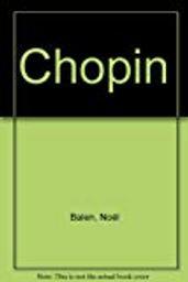 Chopin | Liszt, Franz (1811-1886). Auteur