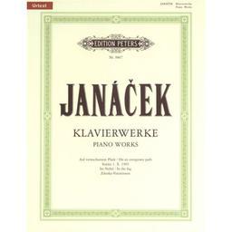 Klavierwerke | Janàcek, Leos (1854-1928)