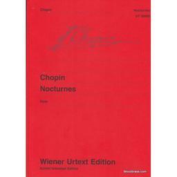 Nocturnes | Chopin, Frédéric (1810-1849)
