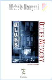 Blues memory : per coro di clarinetti | Mangani, Michele (1966-)
